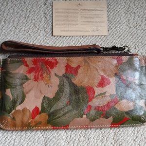 Handbag/wristlet